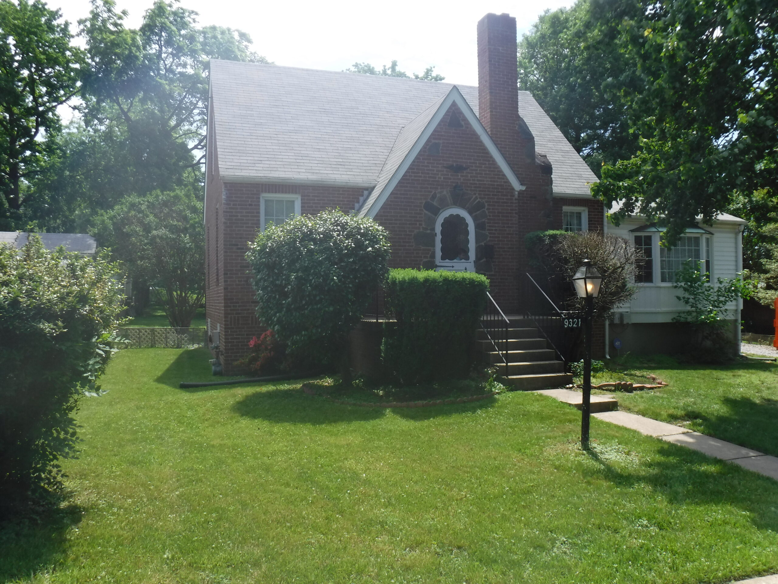 College Park, MD SOLD for $324,000