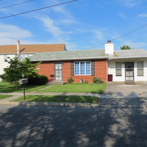 Cumberland, MD SOLD for $43,740