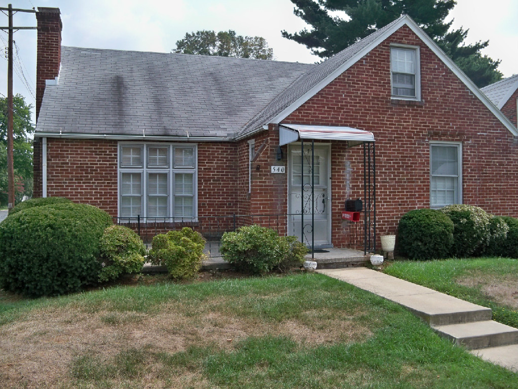 Frederick, MD SOLD for $120,000