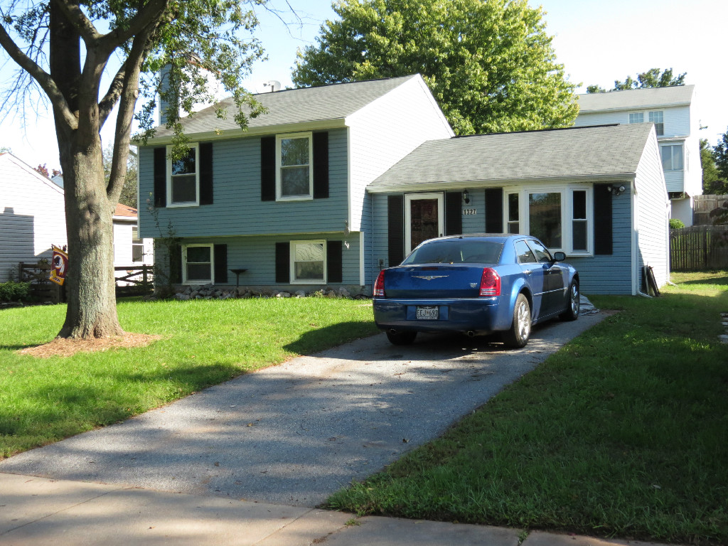 Frederick, MD SOLD for $125,000