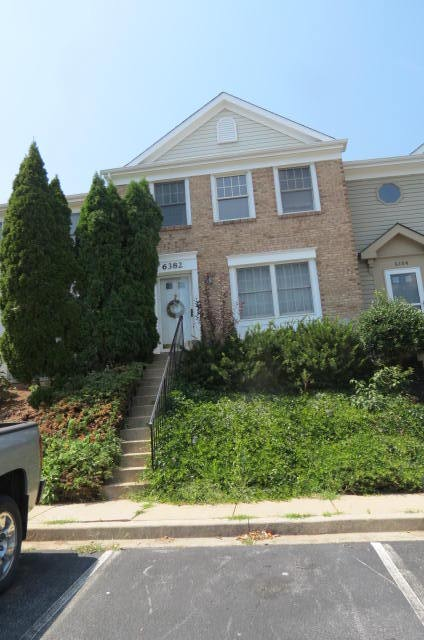 Frederick, MD SOLD for $151,200