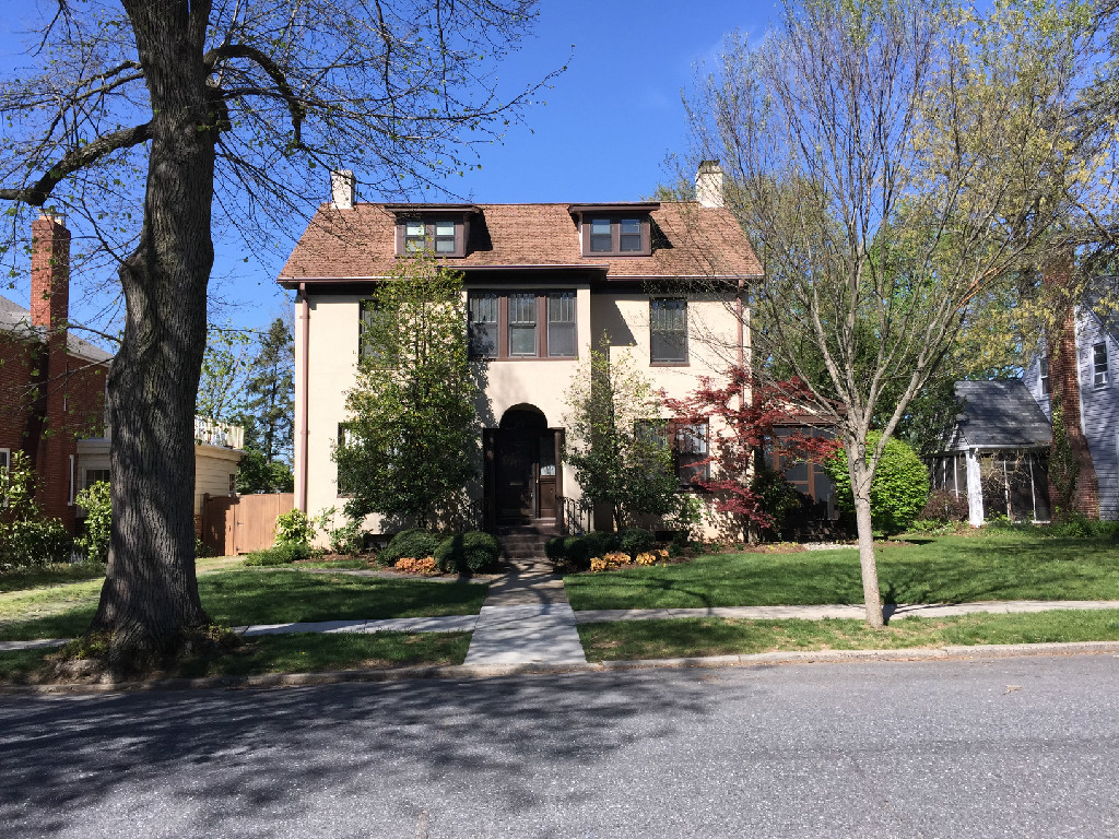 Frederick, MD SOLD for $583,200