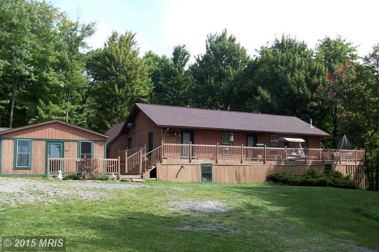 Grantsville, MD SOLD for $118,800