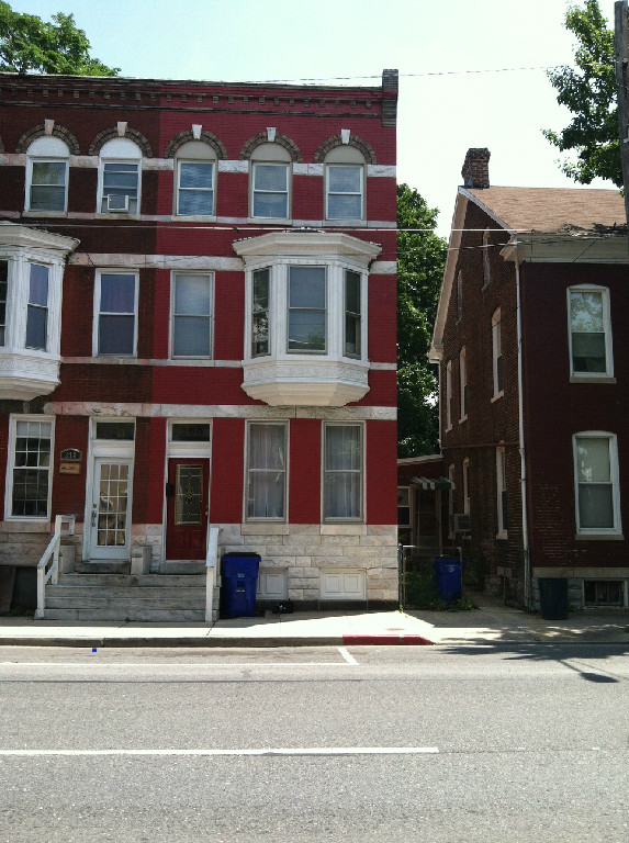 Hagerstown, MD SOLD for $55,000
