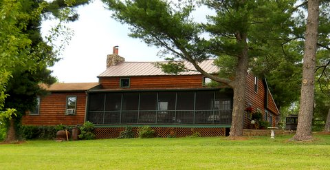 Hancock, MD SOLD for $206,150