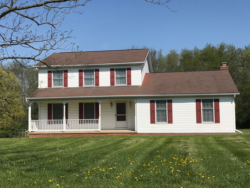 Jefferson, MD SOLD for $270,000