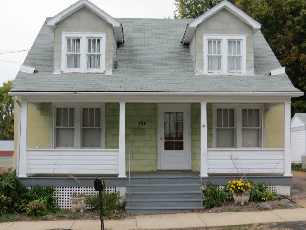 Jefferson, MD SOLD for $92,000