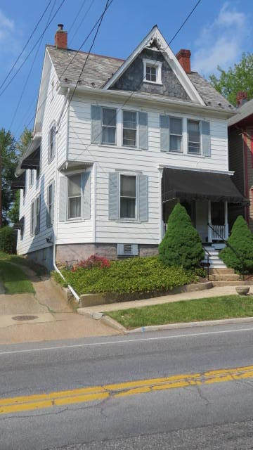 Middletown, MD SOLD for $75,600