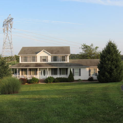 Mt. Airy, MD SOLD for $267,750