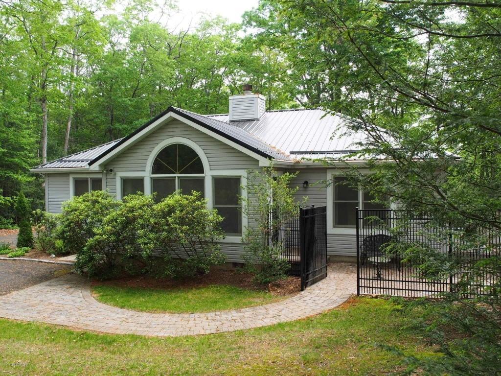 Saylorsburg, PA SOLD for $143,000