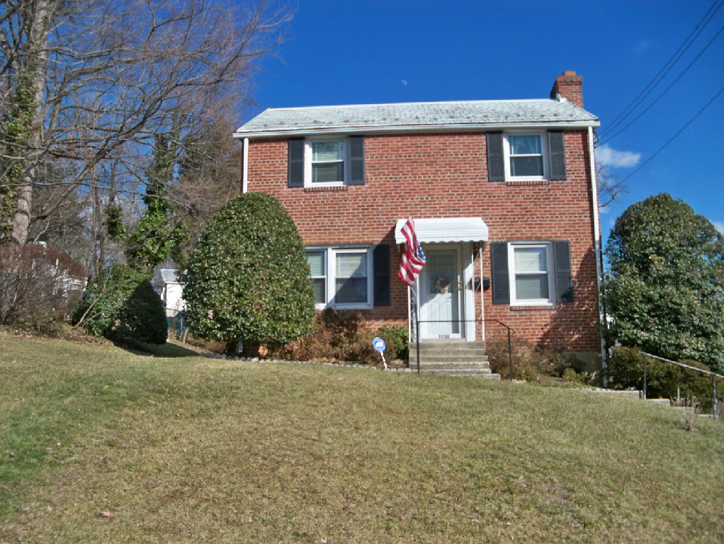 Silver Spring, MD SOLD for $204,400