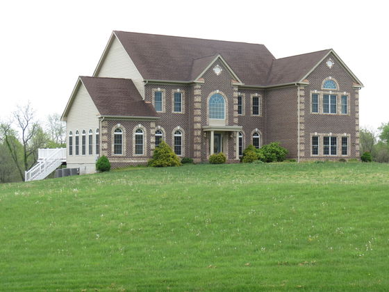 Taneytown, MD SOLD for $636,000