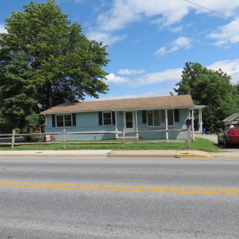 Thurmont, MD SOLD for $121,500