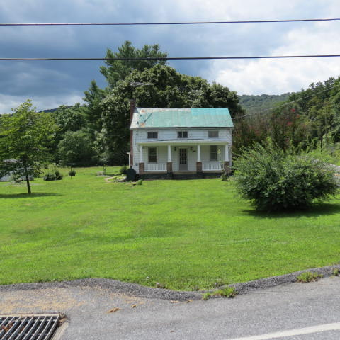 Thurmont, MD SOLD for $126,900