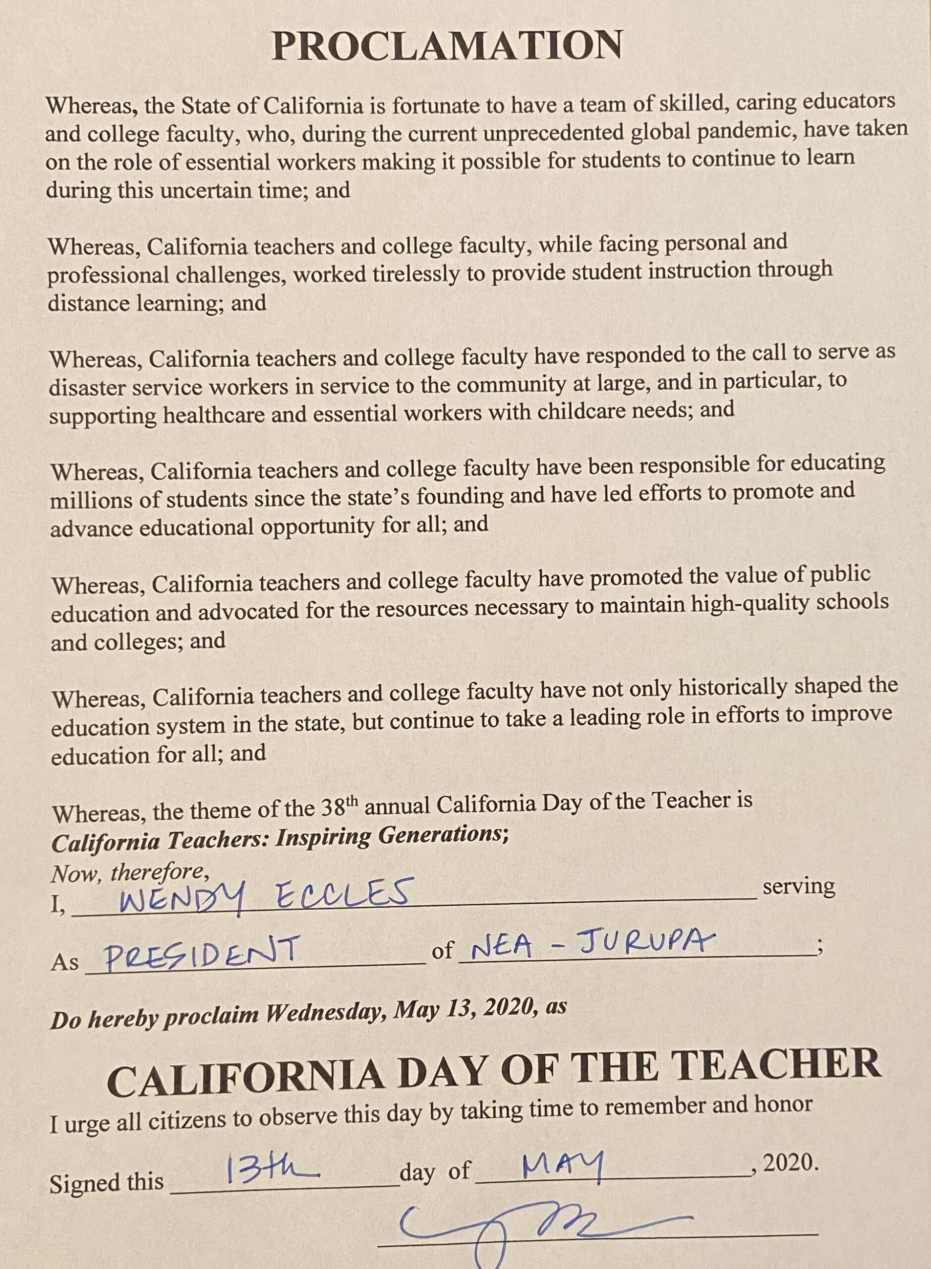 proclamation_day_of_the_teacher_5_13_2020