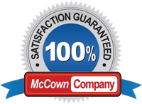 Guaranteed customer satisfaction