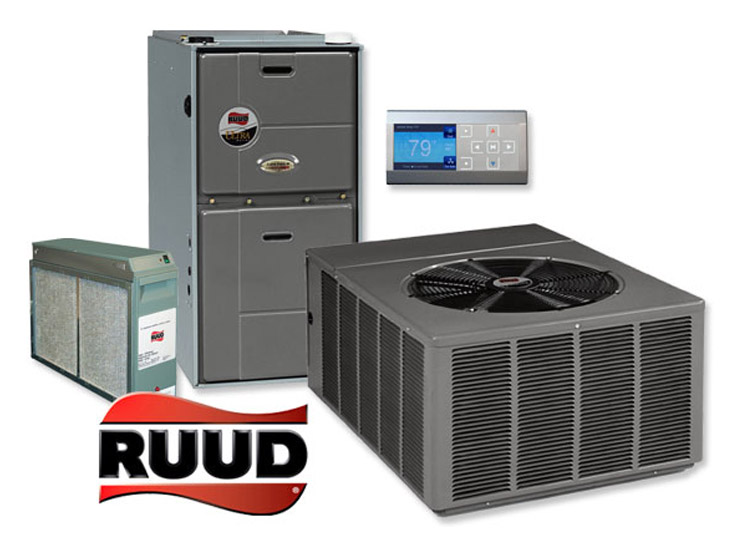 RUDD Energy Efficient Air Conditioners