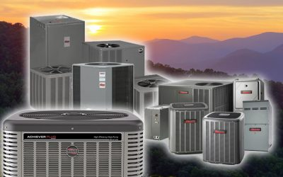 Greenville and Spartanburg Air Conditioning Experts