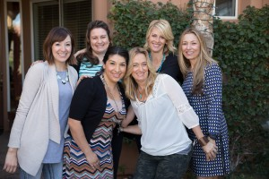 Team One Step Closer Ministries