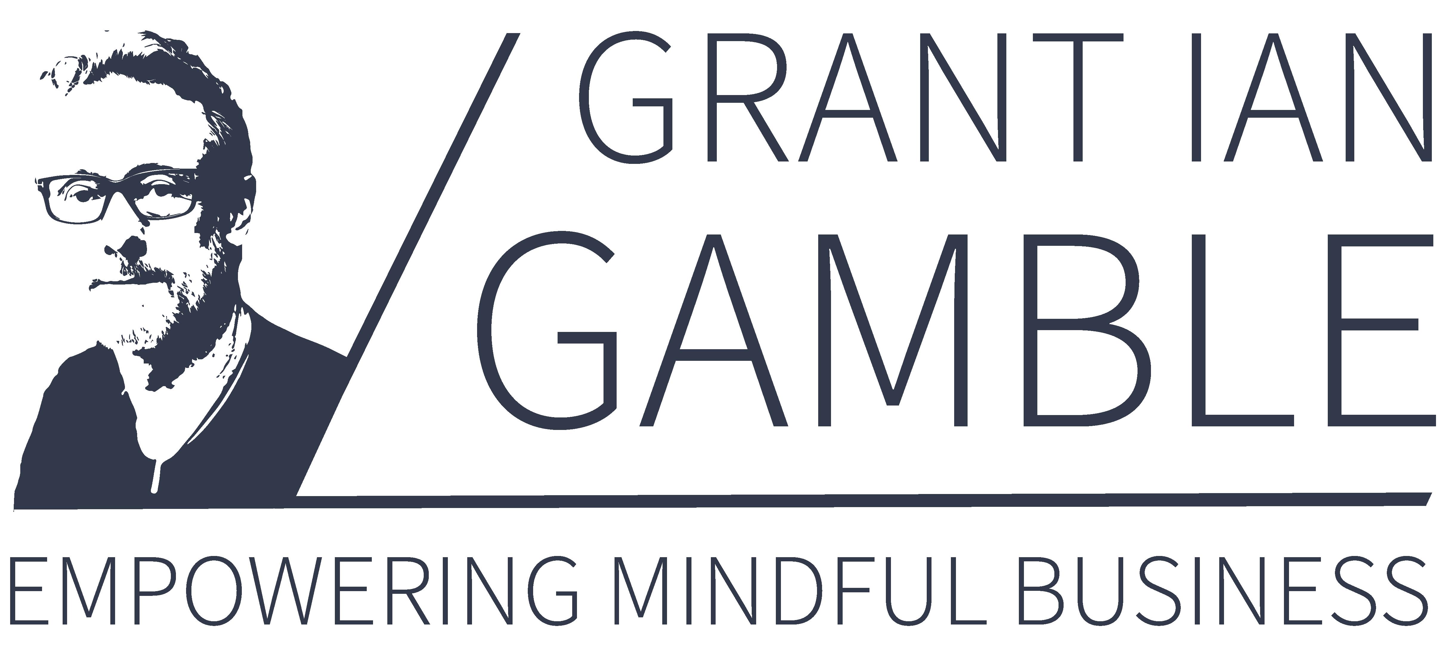 Grant Ian Gamble