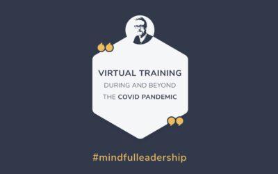 Virtual Training During and Beyond the Coronavirus Pandemic