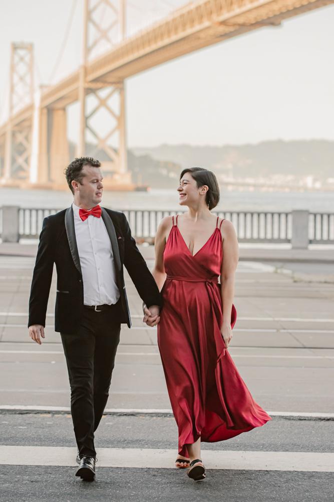 bay-bridge-engagement-photoshoot
