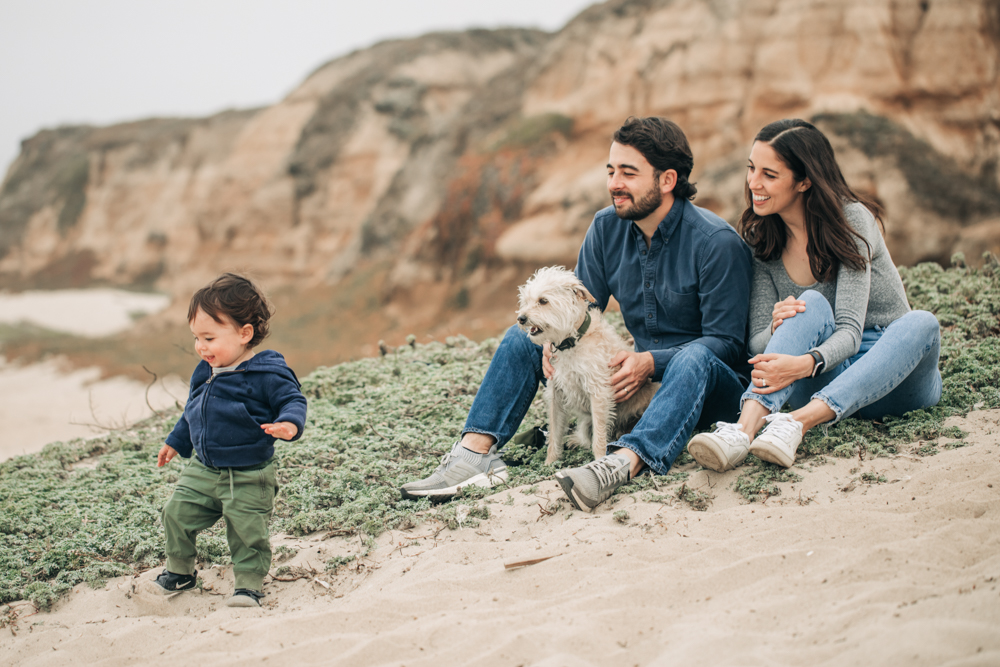 family photographer in SF Bay Area