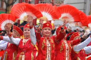 China_parade