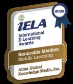 IELA_Award_logo
