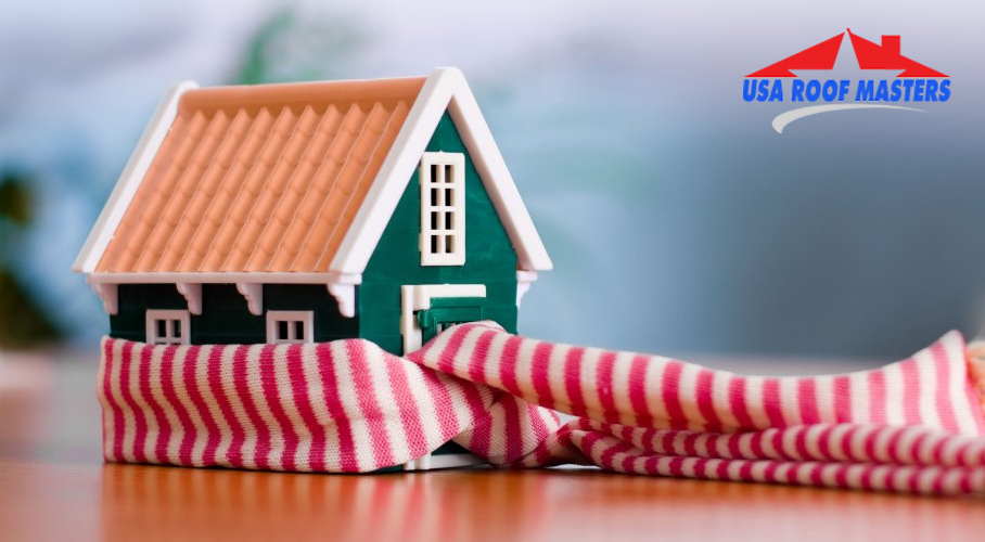 How To Winterize Your Home For Cheap