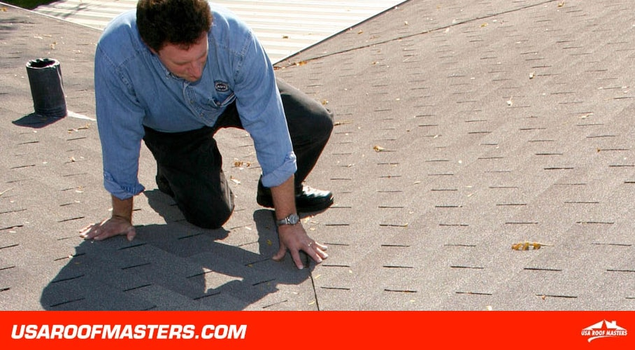 homeowner tips for inspecting your roof