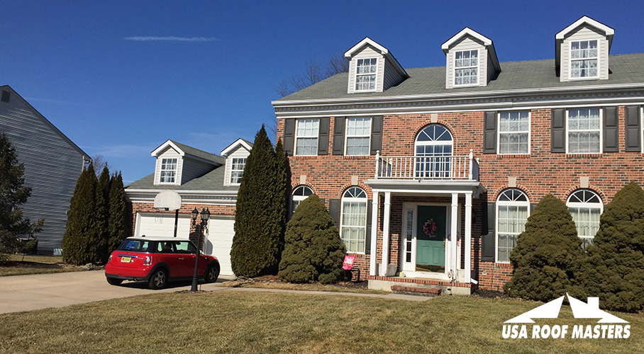 USA Roof Masters of Bensalem PA