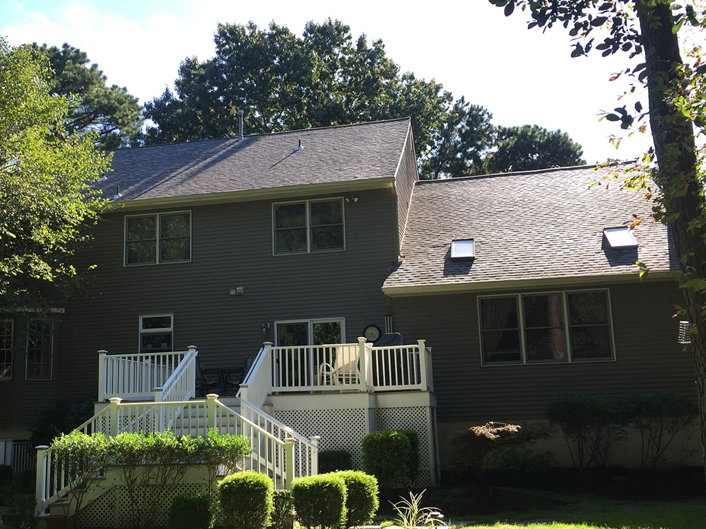 Roofing Contractors in Bensalem, Bucks County, PA