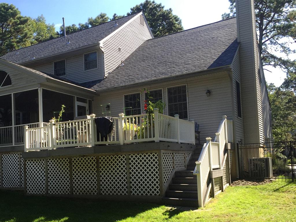 Roofing Contractors in Bensalem, Bucks County, PA