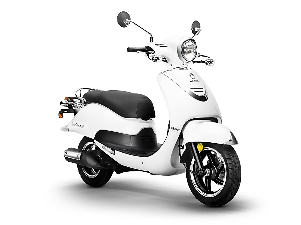 Scooter Rental Lance Havana