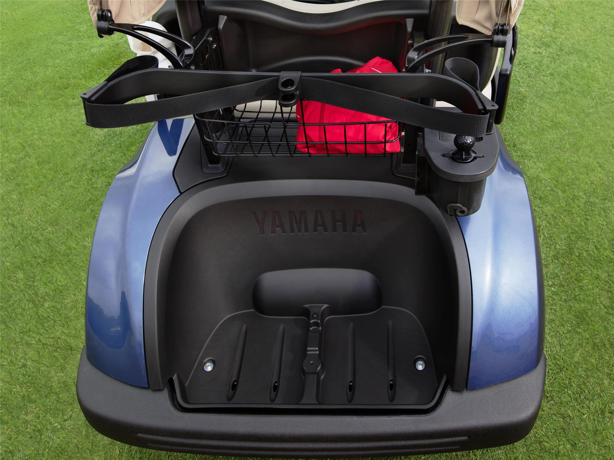 Consumer Golf Cart - LARGE BAGWELL