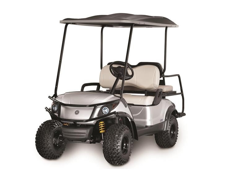Neighborhood Golf Cart Adventurer Sport 2+2