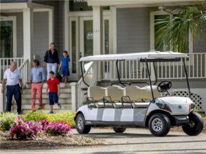 Drive 2 Commercial Carts Concierge 6
