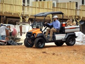 UMAX Commercial Cart