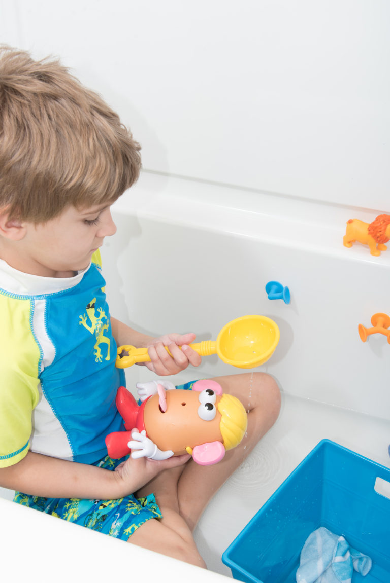 Tri County Therapy | Charleston, Anderson, Toys, Therapy Toys, Pediatric Therapy, Occupational Therapy, Physical Therapy, Speech Therapy, Aquatic Therapy, Bathing Milestone, Daily Activities