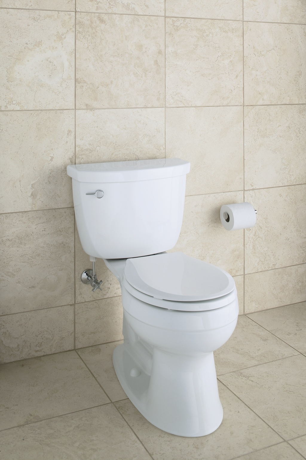 Kohler Cimarron Comfort Height