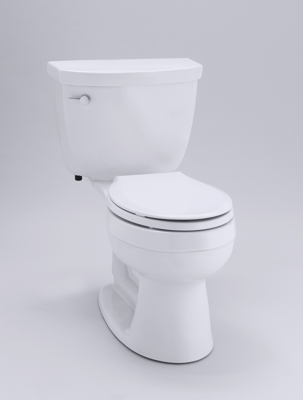 Kohler Cimarron Comfort Height In White