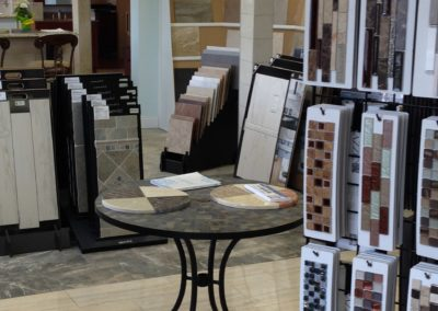 Showcase - Tile & Design