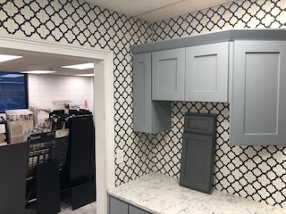 Showroom - Cabinetry