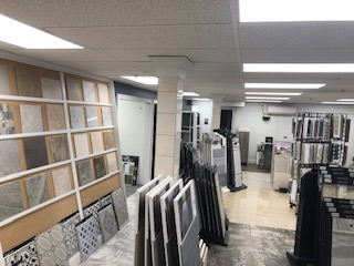 Showroom - Tile & Design