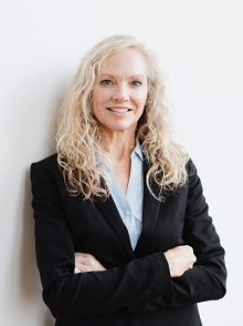 Anne M. Birdsell | Exchange Assistant