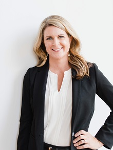 Becky J. Petersen | Assistant Vice President, CES®
