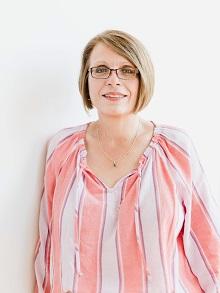 Rebecca S. Eslinger | Exchange Assistant
