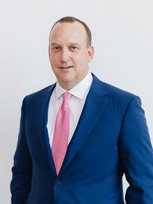 David A. Brown | President, CES®