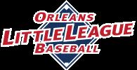 Orleans Little League Baseball